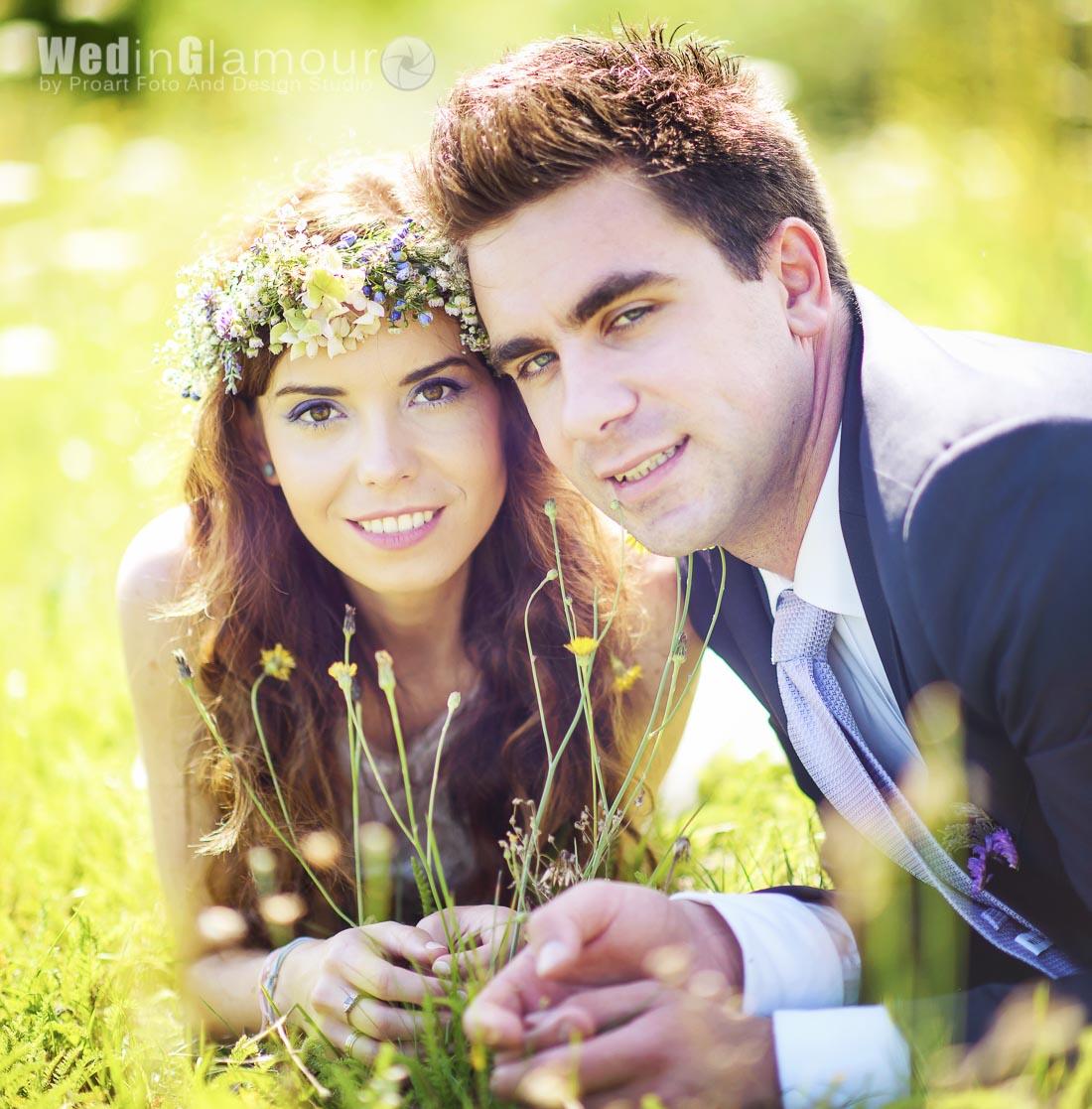 Anita i Grzegorz